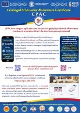 Certificarea produselor tradiţionale se poate obţine şi online