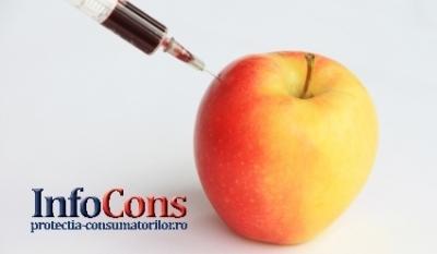 Pot fi folosiţi aditivi în toate produsele alimentare?
