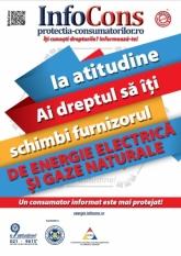 Campania Nationala de protectie a consumatorilor in domeniul energiei