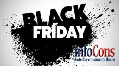 Nu te lăsa păcălit! Ia Atitudine! Cumpărături în cunoștință de cauză de Black Friday !