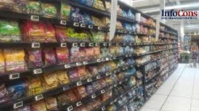 Controale ANSVSA în sectorul produselor alimentare de origine nonanimală octombrie 2019