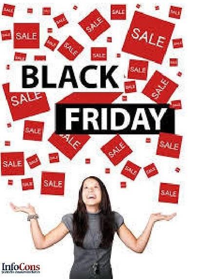 ANCOM recomandă utilizatorilor să aleagă cu grija ofertele online de Black Friday și să fie atenți la condițiile și term