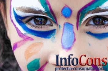 Cosmeticele pentru copii: folosiți-le pe cât de puțin posibil