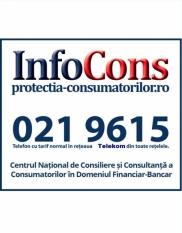 6 ani de activitate a Centrului Național de Consiliere și Consultanță a Consumatorilor în Domeniul Financiar Bancar !!!
