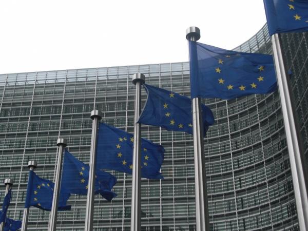 Noi membri ai Comisiei Europene