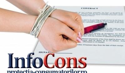 Cum pot sa recunosc clauzele contractuale abuzive?