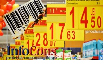 Discriminare în materie de prețuri