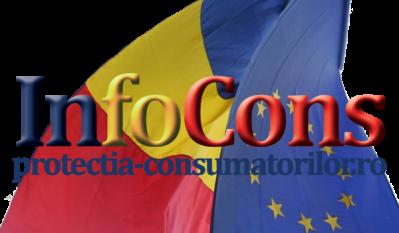 Reprezentanţii InfoCons participă la sedinta comisiei pentru acordarea etichetei UE ecologice