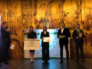 Domnul Sorin Mierlea va participa la Gala Premiilor Pentru Un Mediu Curat