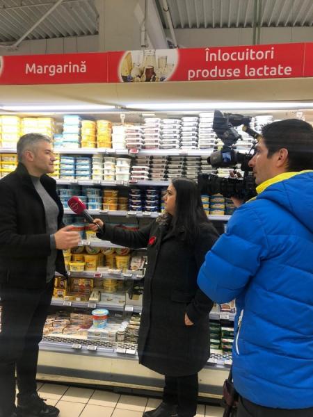 Domnul Sorin Mierlea este in direct la Antena 1
