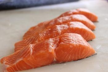 Știați că : Peștele și produsele din pește
