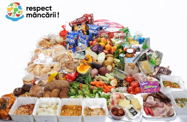 Specialitatea zilei – mâncarea bine păstrată