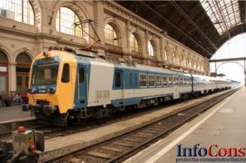 Drepturile pasagerilor în ceea ce privește transportul feroviar