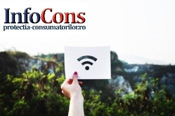 Accesarea conținutului on-line în străinătate