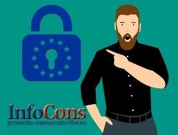 Drepturile privind protecţia persoanelor fizice în ceea ce priveşte prelucrarea datelor cu caracter personal