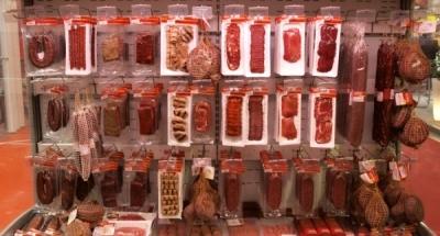 Rezultatele actiunilor de control la operatorii economici care comercializeaza produse din carne