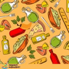 Salvând mâncarea împreună! Donați, nu risipiți!
