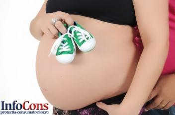 Șase produse esențiale pentru nou-născuți - și când să le cumpărați