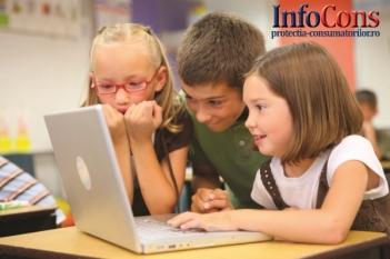Şcolarizarea într-o altă ţară din Uniunea Europeană
