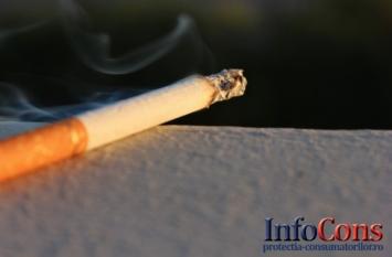 Primul studiu care analizează efectele genetice ale fumatului asupra celulei pulmonare sănătoase