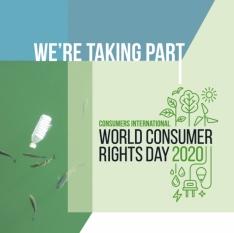 Ne implicăm! - Consumatorii Sustenabili