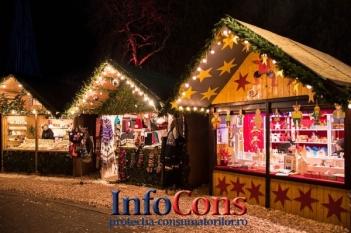 Află care au fost costurile evenimentelor din perioada sărbătorilor de iarnă 2017-2019