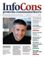 Din activitatea InfoCons - Ziarul InfoCons - nr. 1 - Anul 1