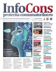 Din activitatea InfoCons - Ziarul InfoCons - nr. 3 - Anul 2