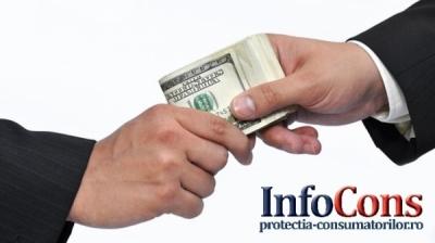Solicitări de transfer de bani