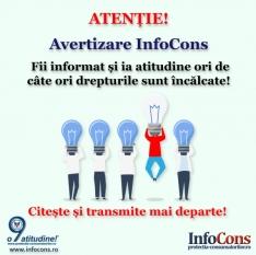 Cumpărăturile în criză de Coronavirus ! Sfaturi utile din partea mișcării de protecția consumatorilor !