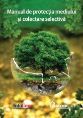 ECOTIC și InfoCons au lansat Manualul de protecția mediului