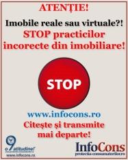 IMOBILE REALE SAU VIRTUALE?? STOP practicilor incorecte în imobiliare!