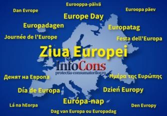 9 mai multă pace și unitate în Europa cu o9atitudine!