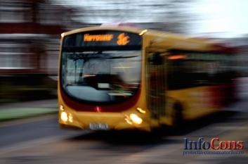 COVID 19 - Ghid privind transportul in comun