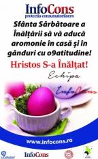 Sfanta Sarbatoare a Inaltarii sa va aduca armonie in casa si in ganduri cu o9atitudine! Hristos s-a Inaltat!