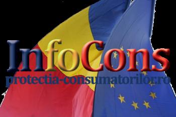 Nivelul preturilor de consum in Romania raportate la media UE in anul 2019