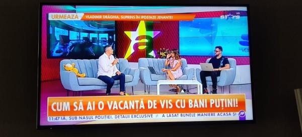 Președintele InfoCons, Sorin Mierlea, va fi în direct la Antena Stars