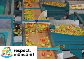 Risipa alimentară ne distruge  planeta! Risipa de ulei (combustibil)!