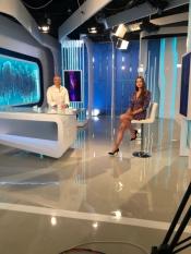 Președintele InfoCons, Sorin Mierlea, în direct la emisiunea Dimineti cu Georgia, postul Metropola TV
