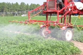 Cum sa evitati pesticidele in dieta