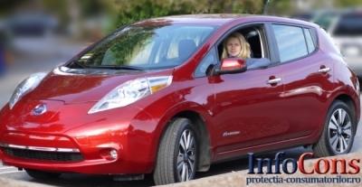 Industria autovehiculelor: Noi norme privind autoturisme mai ecologice și mai sigure încep să se aplice în întreaga Euro