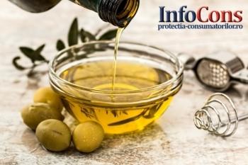 Uleiul de măsline în UE