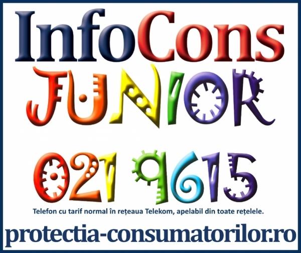 InfoCons ureaza succes in noul an scolar, tuturor elevilor si cadrelor didactice!