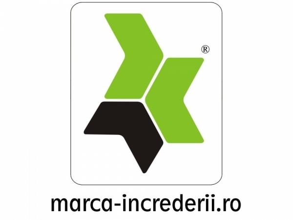 Marca Increderii simbol al increderii consumatorului