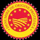 Denumirea de origine protejată (DOP)