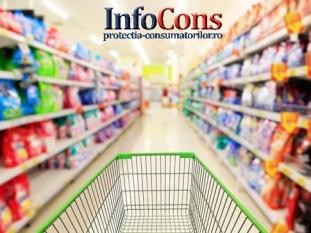 COVID 19 - Cum ma protejez in timpul cumparaturilor !