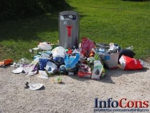 SIADT - sistemul care supraveghează în timp real orice tranzacție cu deșeuri din țară a fost finalizat