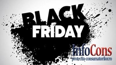 """Vinerea Neagra (Black Friday) sau """"Luna Neagra""""? Profitati de reduceri in cunostinta de cauza cu o9atitudine!!!!!"""