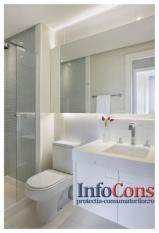 Sfaturi pentru a scădea consumul de energie din baia dumneavoastră