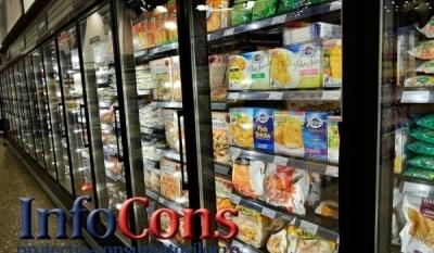Sfaturi utile : produse congelate (carne, peste, legume, fructe)